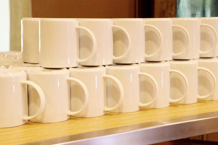 Coffee Mugs #reusable #householditems #recycle #decorhomeideas