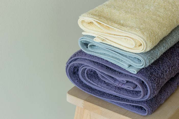 Old Towels #reusable #householditems #recycle #decorhomeideas