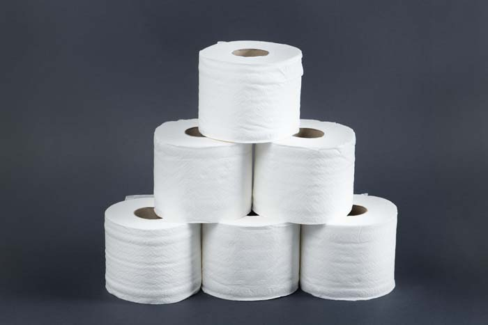 Paper Rolls #reusable #householditems #recycle #decorhomeideas