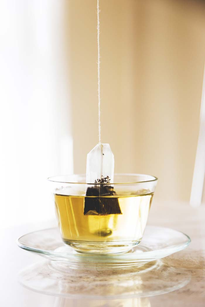 Tea Bags #reusable #householditems #recycle #decorhomeideas