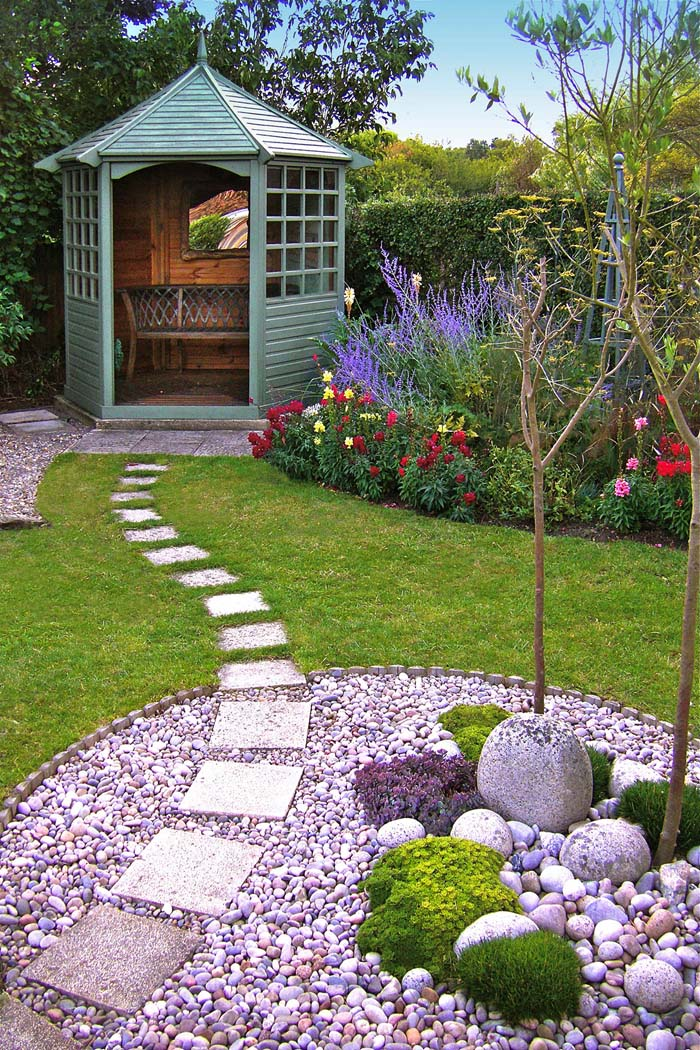 A Room of Your Own #backyardlandscaping #decorhomeideas
