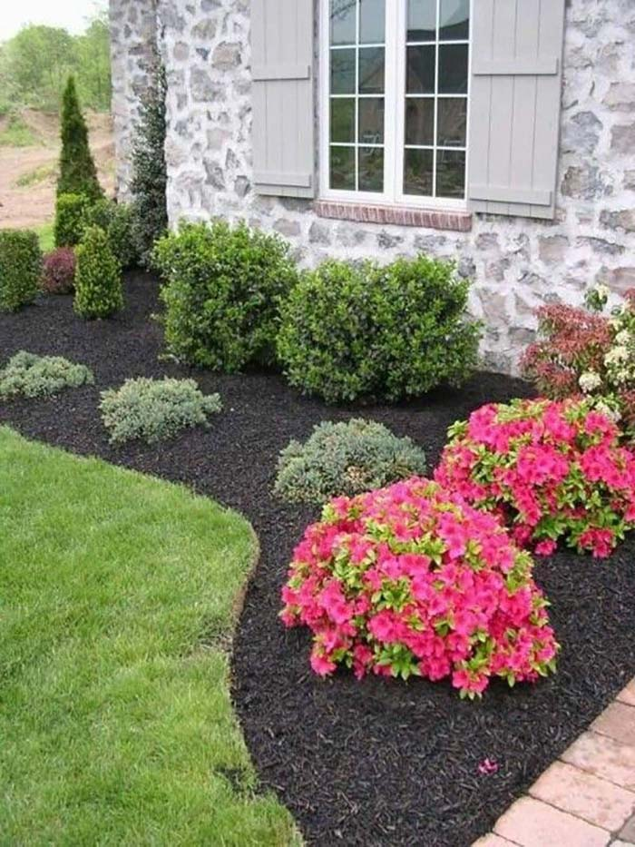 Design for First-Timers #backyardlandscaping #decorhomeideas