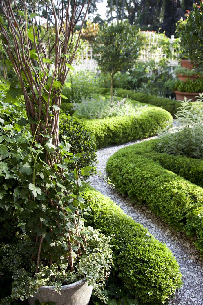 Or Try This Path #backyardlandscaping #decorhomeideas